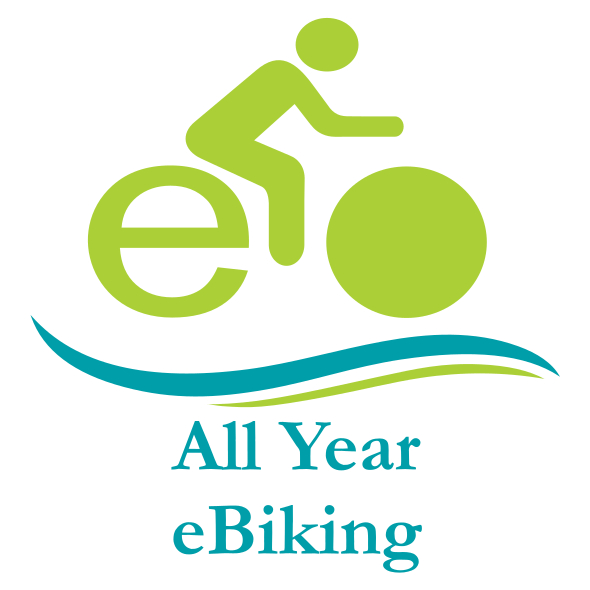 all year ebiking